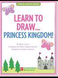 Learn to Draw Princess!