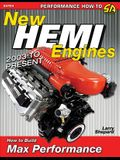New Hemi Engines: 2003 to Present: How to Build Max Performance