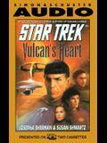 Star Trek: Vulcan's Heart