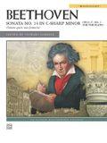 Sonata No. 14 in C-Sharp Minor, Op. 27, No. 2: Moonlight