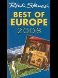 Rick Steves' Best of Europe 2008