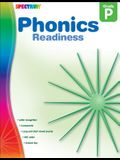 Phonics Readiness, Grade Pk