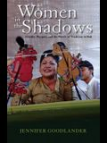 Women in the Shadows: Gender, Puppets, and the Power of Tradition in Bali