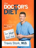 The Doctor's Diet: Dr. Travis Stork's STAT Program to Help You Lose Weight, Restore Optimal Health, Prevent Disease, and Add Years to You