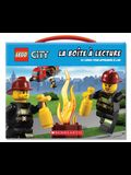 Lego City - La Bo?te ? Lecture