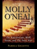 Molly O'Neal: The Kaleidoscope, Bluff House, and The Fairy War