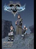 Kingdom Hearts Birth by Sleep: The Novel