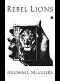 Rebel Lions Pa