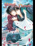 Yona of the Dawn, Vol. 2, 2