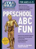 Preschool ABC Fun