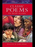 Classic Poems to Read Aloud (Classic Collections)