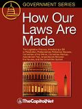 How Our Laws Are Made: The Legislative Process, Introducing a Bill or Resolution, Parliamentary Reference Sources, Committee of the Whole, Co