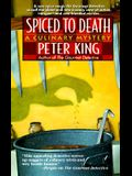 Spiced To Death: A Culinary Mystery (Culinary Mysteries)