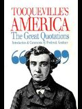 Tocqueville's America: Great Quotations