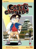 Case Closed, Vol. 32, 32