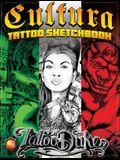Cultura Tattoo Sketchbook