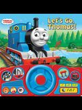 Thomas & Friends: Let's Go, Thomas!