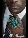 Noble Brit: A Billionaire Noble Story