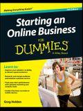 Start Online Business FD 7e
