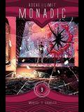 Roche Limit, Volume 3: Monadic