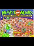 Mazes On Mars