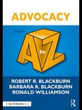 Advocacy from A to Z