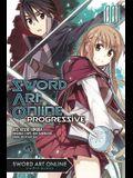 Sword Art Online Progressive, Vol. 1 - manga