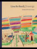 Lina Bo Bardi, Drawings