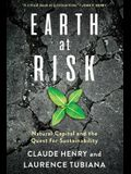 Earth at Risk: Natural Capital and the Quest for Sustainability