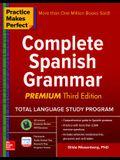 Pmp Cplt Spanish Gram 3e