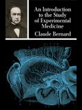 An Introduction to the Study of Experimental Medicine
