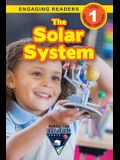 The Solar System: Exploring Space (Engaging Readers, Level 1)