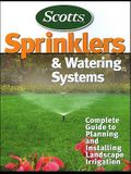 Scotts Sprinklers & Watering Systems