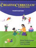 The Creative Curriculum for Preschool, 4th edition
