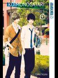 Koimonogatari: Love Stories, Volume 1, 1