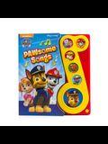 Nickelodeon: Paw Patrol: Pawsome Songs