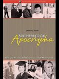 Mathematical Apocrypha: Stories and Anecdotes of Mathematicians and the Mathematical (Spectrum)