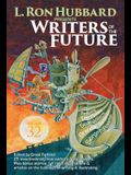 L. Ron Hubbard Presents Writers of the Future Volume 32: The Best New Science Fiction and Fantasy of the Year