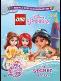 Lego Disney Princess: The Secret Room