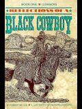 Reflections of a Black Cowboy