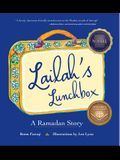 Lailah's Lunchbox: A Ramadan Story
