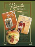 Roseville Pottery Price Guide