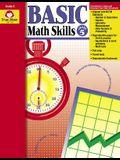 Basic Math Skills Grade 5