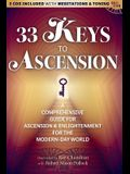 33 Keys to Ascension [With CD (Audio)]