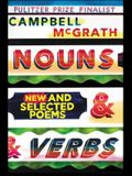 Nouns & Verbs: New and Selected Poems