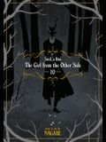 The Girl from the Other Side: Siúil, a Rún Vol. 10