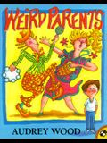 Weird Parents (Picture Puffins)