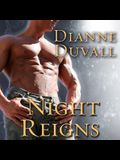 Night Reigns Lib/E