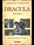 Dracula (Barron's Graphic Classics)