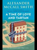 A Time of Love and Tartan: 44 Scotland Street Series (12)